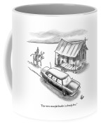 Your More Successful Brother Is Already Here Coffee Mug