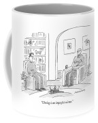Cloning Is An Imperfect Science Coffee Mug