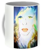 Antoinette Coffee Mug