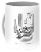 For Your Convenience Coffee Mug