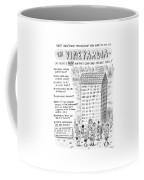 The Vineyardia Coffee Mug