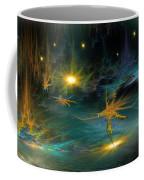 421 Coffee Mug