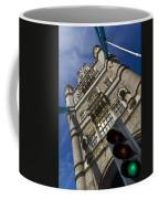 Tower Bridge London Coffee Mug
