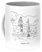 Crazy Busy - You? Coffee Mug