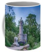44th New York  7d02380c Coffee Mug