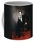 Abraham Lincoln (1809-1865) Coffee Mug