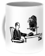 New Yorker March 10th, 2008 Coffee Mug