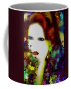 Alexandrine Coffee Mug