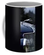 Classic Ford Detail Coffee Mug