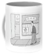 New Yorker October 24th, 2005 Coffee Mug