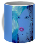 Blanche Coffee Mug