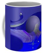463 - City Of Future 4   Coffee Mug