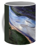 Aerial Photo Coffee Mug