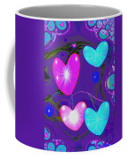 472 -  Valentine Hearts  ... Coffee Mug