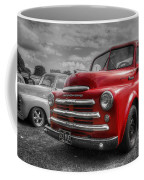 48' Dodge Fargo Coffee Mug