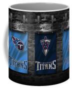 Tennessee Titans Coffee Mug