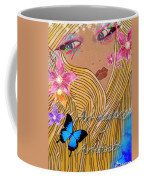 Pikotine Art Coffee Mug
