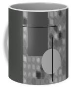 48th Shade Of Gray Coffee Mug