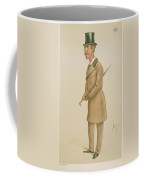 4th Earl Of Dunhaven, Amd Mount-earl Coffee Mug