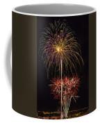 4th July #3 Coffee Mug