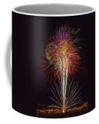 4th July #7 Coffee Mug
