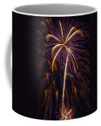 4th July #9 Coffee Mug