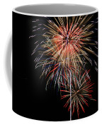 4th Of July 3 Coffee Mug by Marilyn Hunt