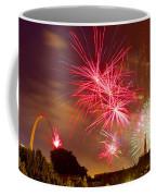 4th Of July In St Louis Coffee Mug