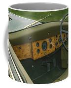 1937 47 Rolls Royce Coffee Mug