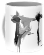 Abstract Series I Coffee Mug