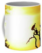 African Birds Coffee Mug
