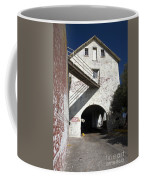 Alcatraz Island Coffee Mug