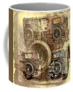 5 A's Coffee Mug