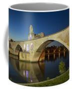 Avignon Bridge Coffee Mug