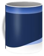 Background Wave Coffee Mug