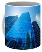 Business Skyscrapers Coffee Mug
