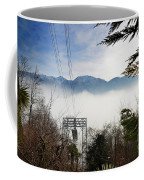 Cableway Coffee Mug
