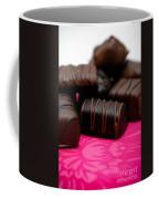 Chocolate Candies Coffee Mug