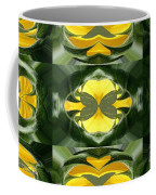 Color Fashion Abstract Coffee Mug