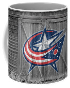 Columbus Blue Jackets Coffee Mug