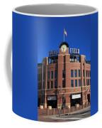 Coors Field - Colorado Rockies Coffee Mug