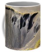 Corona Volcano On Lanzarote Coffee Mug