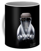 Custom Ford Coupe Coffee Mug