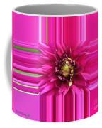 Dahlia Named Andreas Dahl Coffee Mug