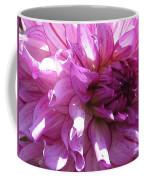 Dahlia Named Annette C Coffee Mug