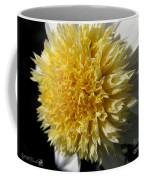 Dahlia Named Platinum Blonde Coffee Mug