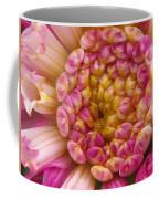 Dahlia Named Siemen Doorenbosch Coffee Mug