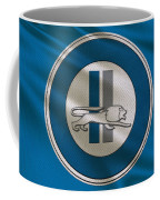 Detroit Lions Uniform Coffee Mug