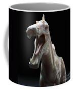 Dinosaur Suchomimus Coffee Mug