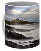 Dunstanburgh Castle Coffee Mug